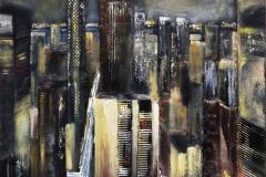 Skyscraper grey