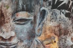 Budda Monk